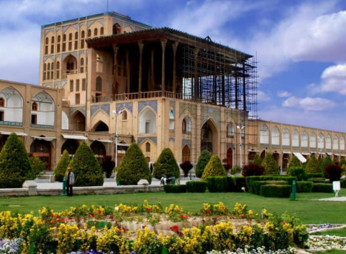 Iran Tour Operator & Travel Agency