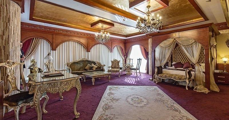 Darvishi Hotel Mashahad