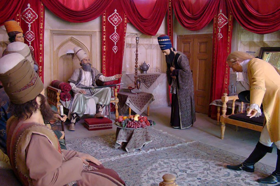 Zandiye Dynasty