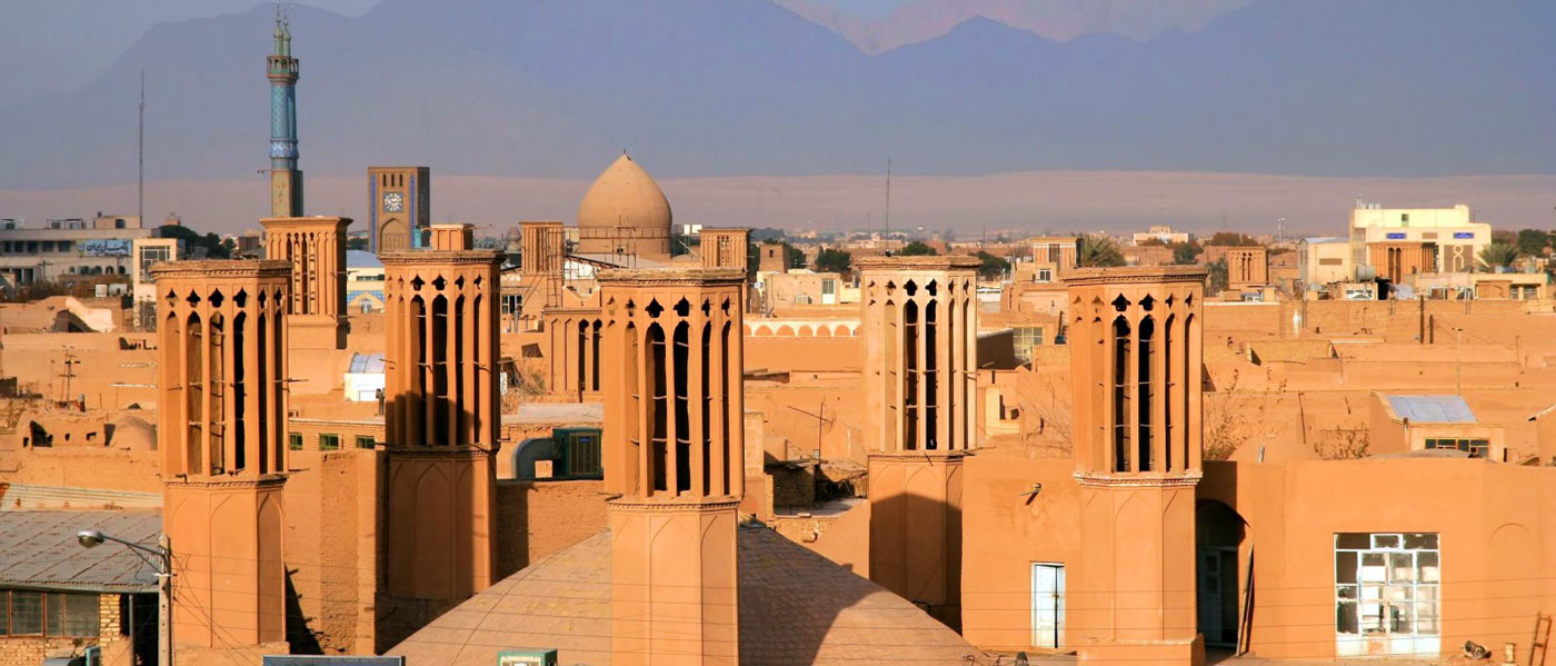 Day 5 – To Yazd