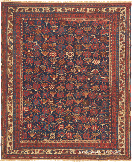 afshar rug - persian carpet