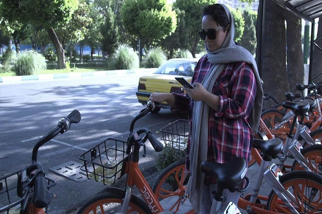 bidood bicycle