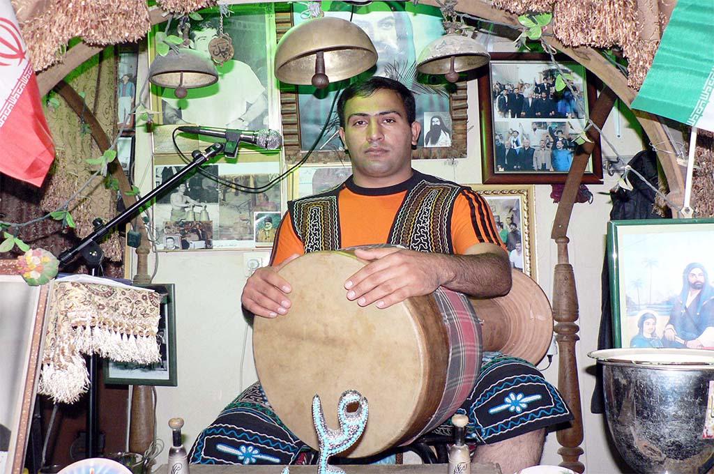 Sardam Zurkhaneh