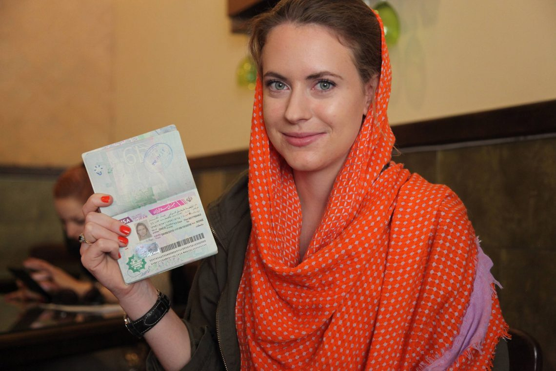 iran tourist visa set to resume